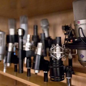 Recording Primer