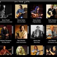 Learn Flamenco on Your iPad