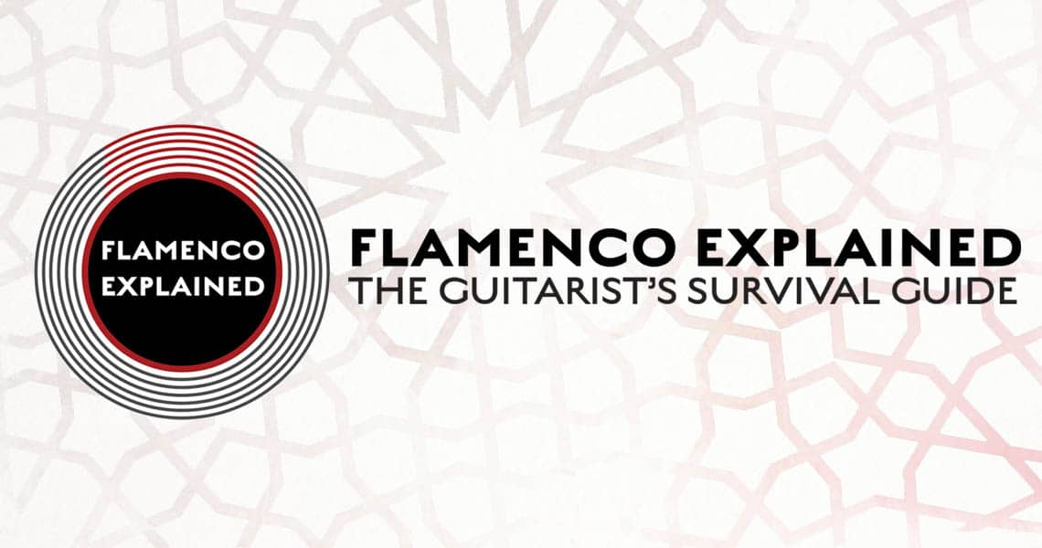 Kai Narezo of Flamenco Explained