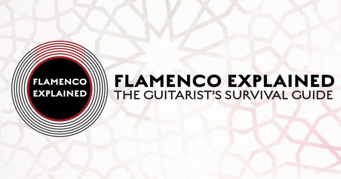 Kai Narezo of Flamenco Explained