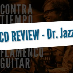 Contra Tiempo CD Review by Dr. Jazz